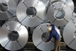 Ukraine increases metal roll exports