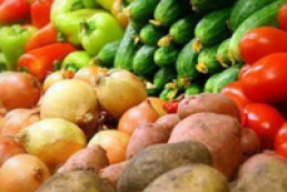 Agricultural production volumes grow