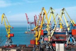 Mykolayiv port handles record freight volumes