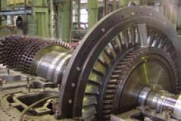 Turboatom develops equipment for new generation of NPPs