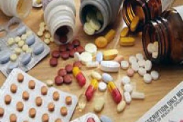State continues provide population with medications