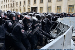 Policemen commit violations on November 30, Interior Ministry admits