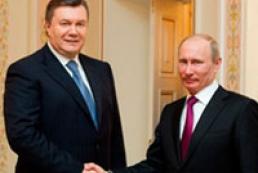 Yanukovych goes to Putin tomorrow