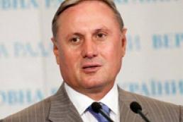 Rallies affect Ukrainian economy, Yefremov says