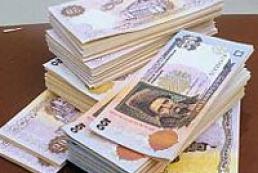 Yefremov keeps savings in national currency