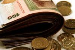 Ukraine able to pay down external debt by itself