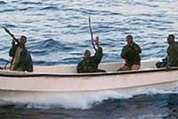 Pirates abduct Ukrainian from ship off Nigeria