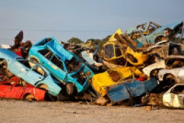 Vehicle recycling law updated