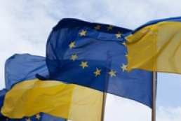 Ukraine finalizes first stage of visa simplification with EU