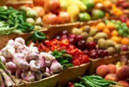 Nearly 6 million Ukrainians visited wholesale markets of agricultural products