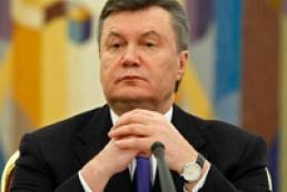 Yanukovych instructs investigate into beating of journalist Chornovil
