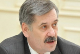 Mazurchak heads Pechersk District Administration in Kyiv