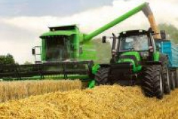 Government supports domestic production of agricultural machinery