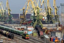 Private investment will help modernize Ukrainian ports