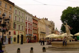 Lviv is among top ten world cities worth visiting this year
