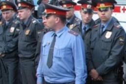 Police: Student beaten on EuroMaidan in Kyiv