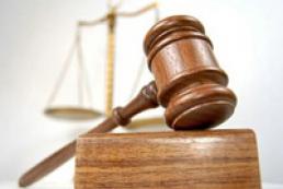 Ukraine lacks 610 court chairmen and their deputies