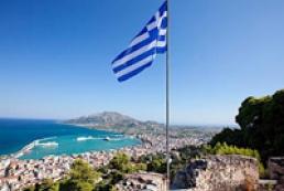 Greece proposes to facilitate visa regime for Ukrainians
