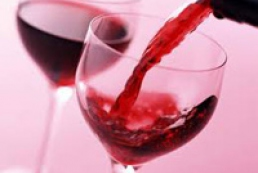 Production of wine material is growing