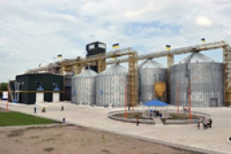New grain transfer terminal will be built at Odesa port