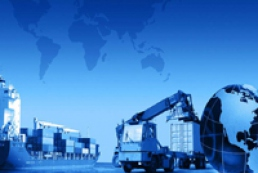 Freight traffic grows