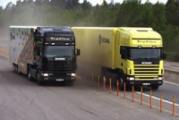 Infrastructure Ministry intensifies fight against illegal carriers