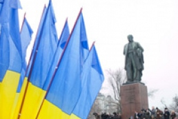 Celebration of 200th anniversary of Taras Shevchenko's birth to cost 57 million UAH