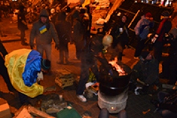 Kyiv Prosecutor's Office closes 35 criminal proceedings against protesters