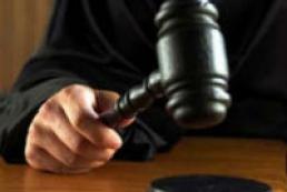 Court releases activist Dzyndzia