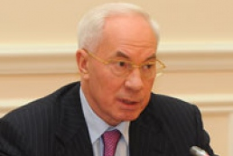 Azarov resigns