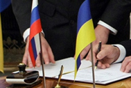 Ukraine, Russia to sign major contracts soon