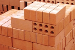 Import substitution for building materials reached 80% in 2013