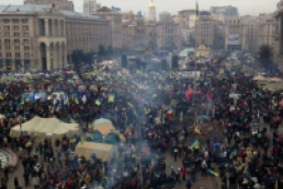 RPI Director: Riots in Ukraine are supported and financed from abroad