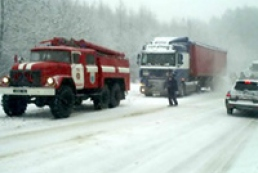 Traffic remains complicated in eight regions
