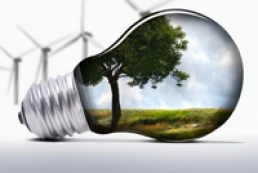 Ukraine actively developing renewable energy facilities
