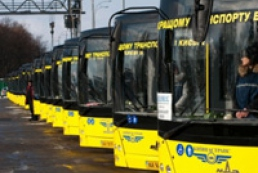 Public transport fares will not rise in Kyiv