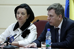 Kyiv budget for 2014 passed