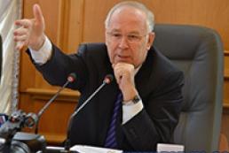 Rybak: Bills on constitutional reform not developed so far
