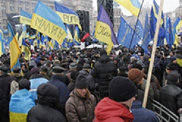 Political analyst: Maidan activists have no authorities