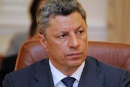 Boiko states growing consumer gas debt