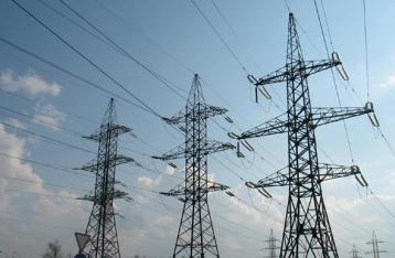 Украина начала поставки электроэнергии в Крым по рыночным ценам