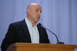 Александр Копыленко: Эффективная форма прямой демократии – референдум, а не вече на Майдане