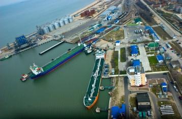 Украина намерена закрыть все порты в Крыму