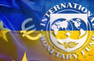 МВФ за широкий диалог с новоизбранным президентом Украины