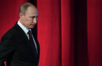 Путін: РФ може піти назустріч Україні в питанні сплати боргу за газ