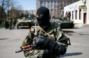 ОГА: В Славянске от осколочных ранений погибли двое детей