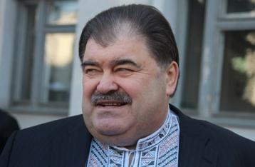 Бондаренко заявил, что подал в отставку