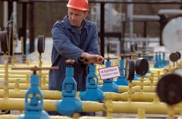 Поздно вечером начнется очередной раунд трехсторонних газовых переговоров