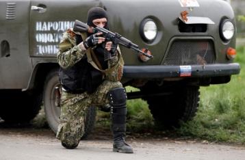 МОЗ: За час АТО на Донбасі загинуло 210 людей