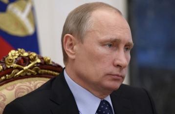 Путин: Россия предлагает Украине условия по газу, как при Януковиче